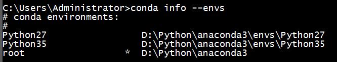 Anaconda在win下效果.png